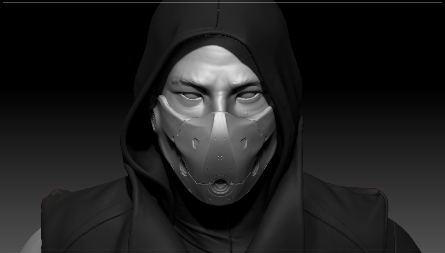 Smoke and Mirrors: The Anatomy of an Assassin